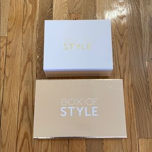 Box of Style Magnetic Designer Boxes